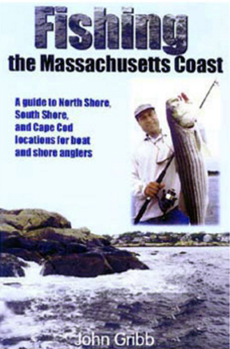 Fishing The Massachusetts Coast