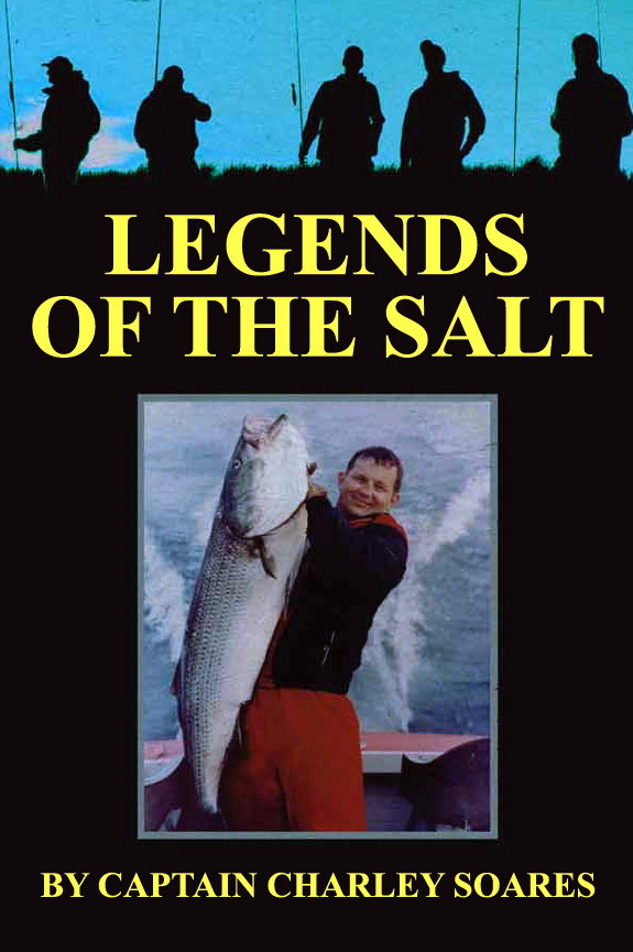 Legends Of The Salt