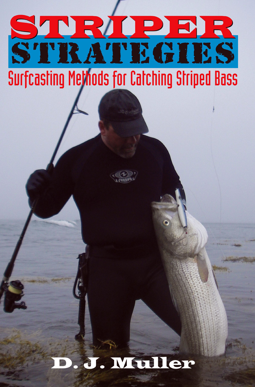 Striper Strategies