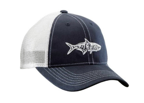 Fishing hats flying fisherman hats angler caps flying for Fishing trucker hats
